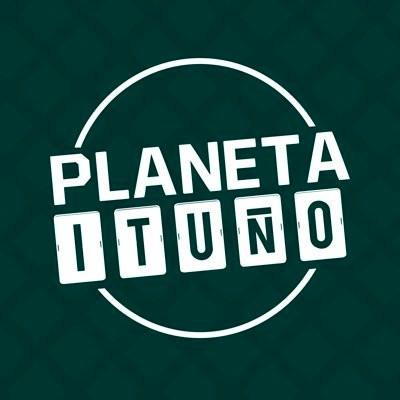 PLANETA ITUÑO - FÃ CLUB