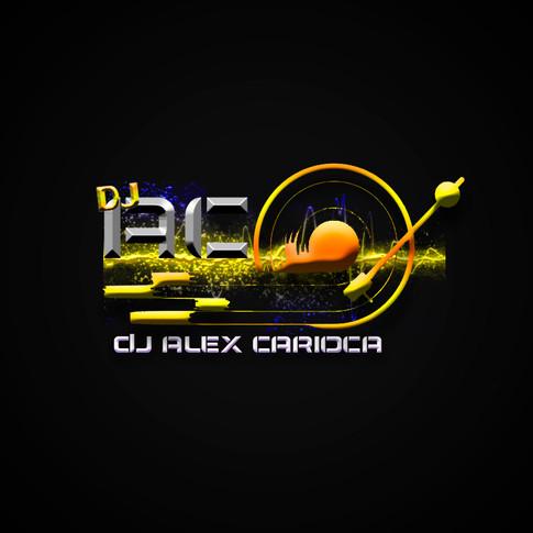 LOGO - DJ ALEX CARIOCA