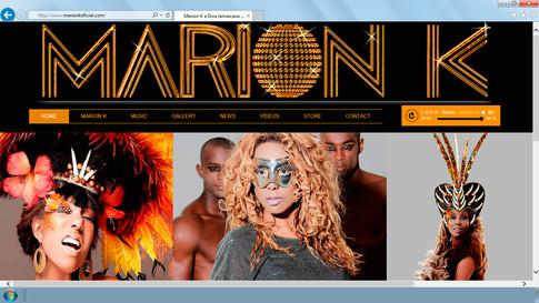 Site - Cantora Marion K