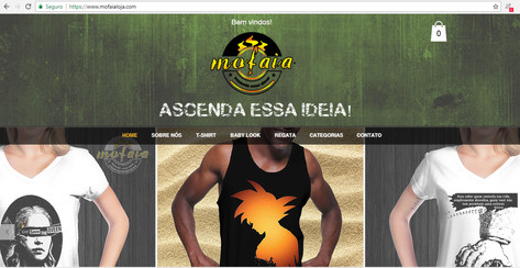 Site - Mofaia Loja