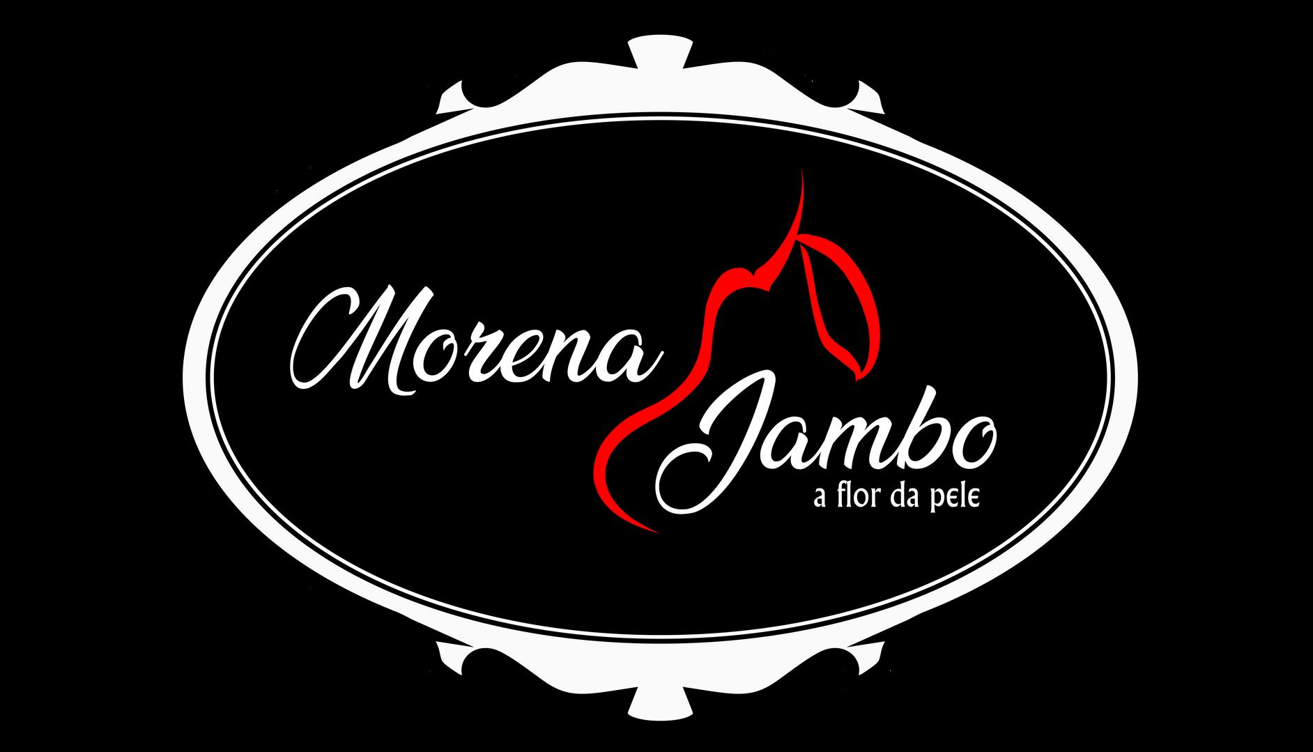 SIMONE LOPES - MORENA JAMBO