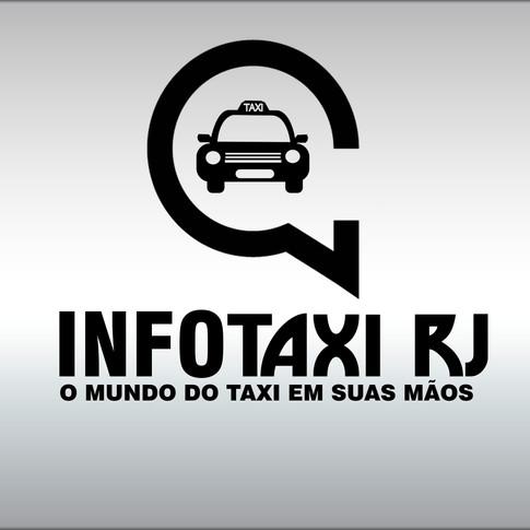 LOGO- INFO TAXI RJ