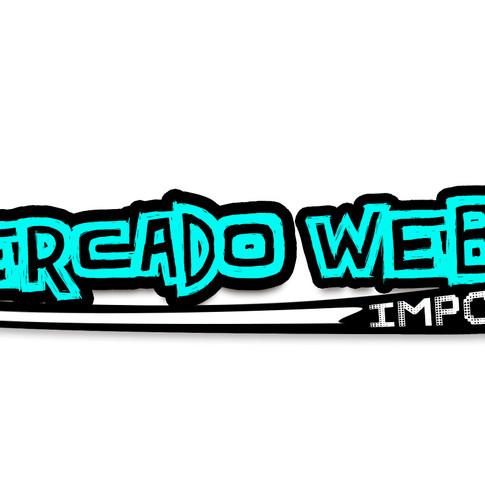 LOGO - MERCADO WEB