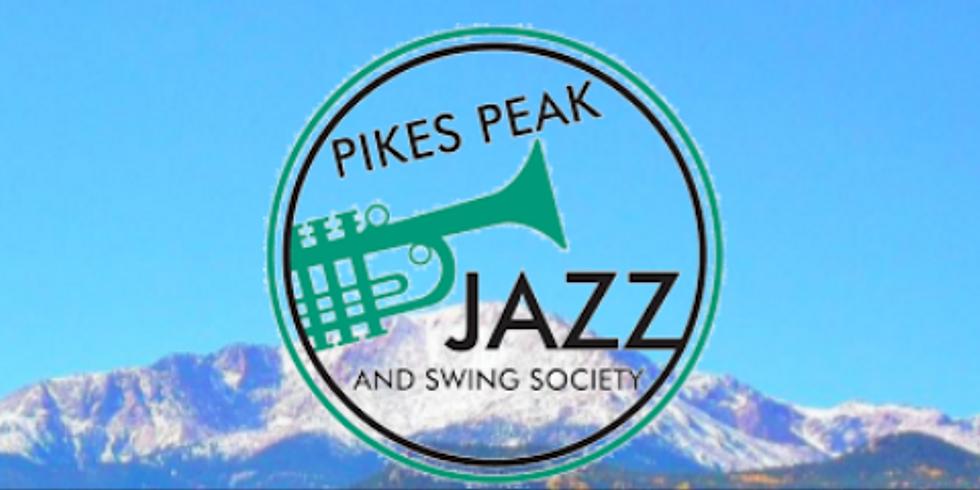 PPJASS Second Sunday Jazz Affair - 35th Birthday Celebration