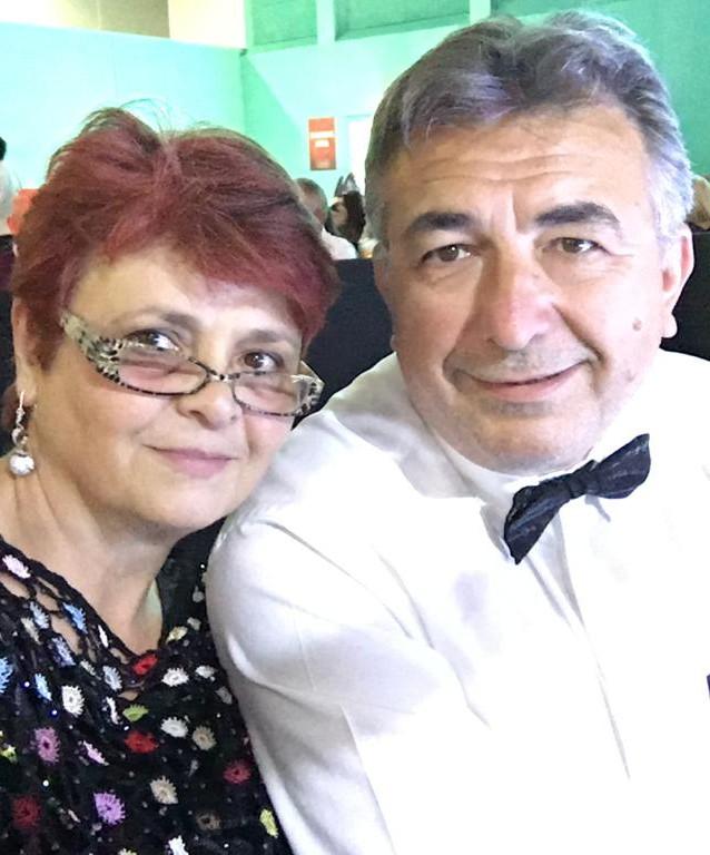 Working together - Gino & Lili