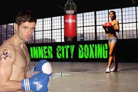 inner City Boxing