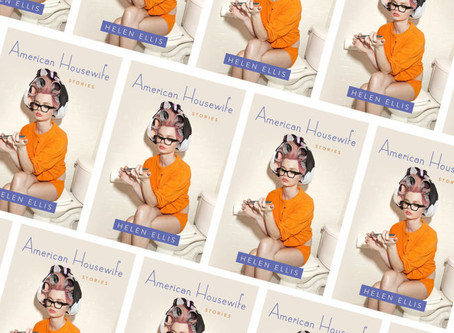 """Novel """"American Housewife"""" gives us the good, the bad and the beautiful in being a housewi"""