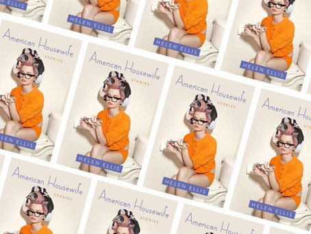 "Novel ""American Housewife"" gives us the good, the bad and the beautiful in being a housewi"