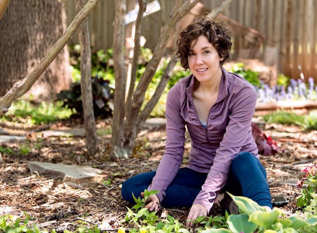 Gardener Alison Berger Gives Tips on How to Grow a Garden!