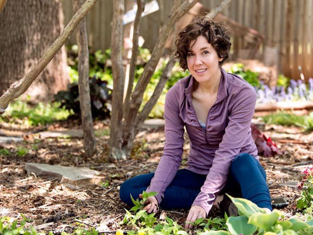 Gardener Alison Berger Gives Tips on How to Grow a Garden!