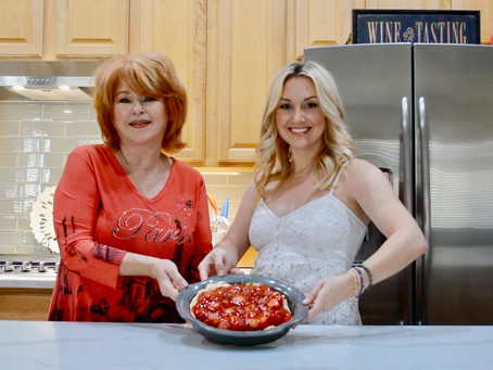 Reluctant Housewife: Strawberry Pie