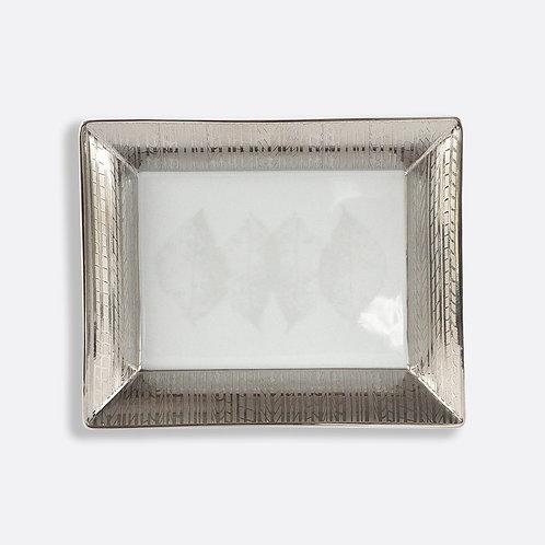Vide-poche 20x16 cm Silva - BERNARDAUD