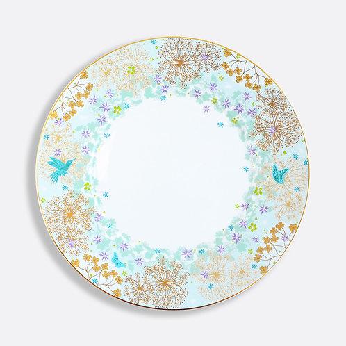 Assiette plate 27 cm Féerie - BERNARDAUD