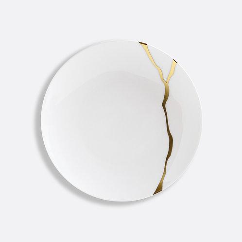 Assiette à pain 16 cm Kintsugi Sarkis - BERNARDAUD