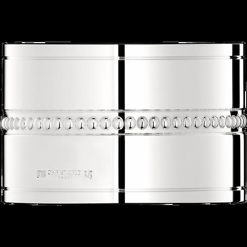 Rond de serviette collection Perles - Christofle