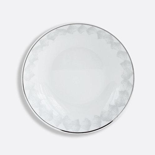 Assiette creuse calotte 19 cm Silva - BERNARDAUD