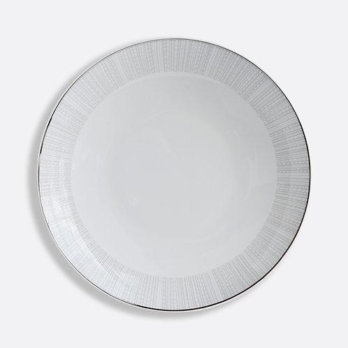 Plat rond creux 29 cm Silva - BERNARDAUD