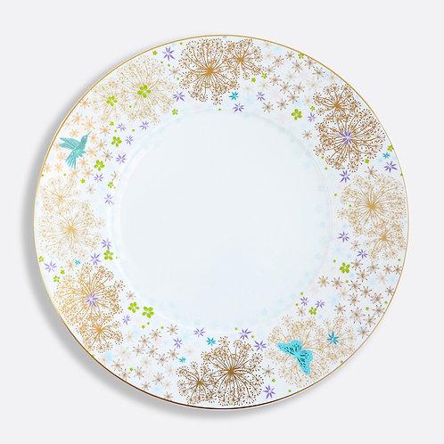 Assiette à plate  31 cm Féerie - BERNARDAUD