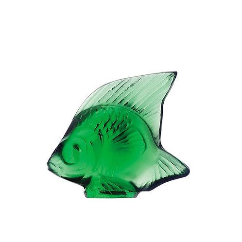 Sculpture poisson cristal - Lalique