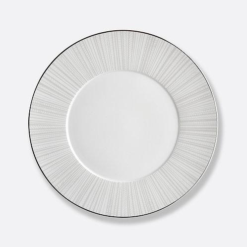 Assiette plate 27 cm Silva - BERNARDAUD