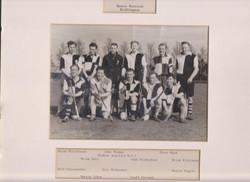 Bridlington Easter Festival 1956 001