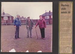 50th Anniversary pitch preparation 001
