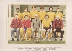 Winners Cleveland Indoor 1980-81 001