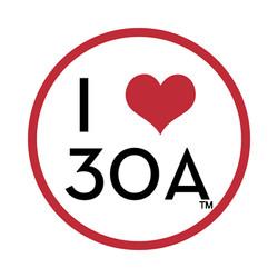 I heart 30A-01