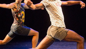 Showing Out: Black Choreographers (Part 1) - November 22-23