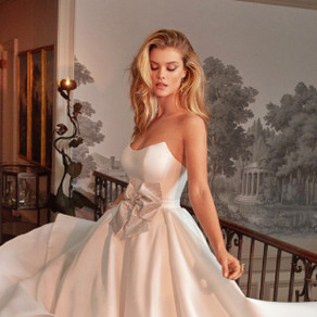 Events | Galia Lahav Queen of Hearts and GALA VI Trunk Show