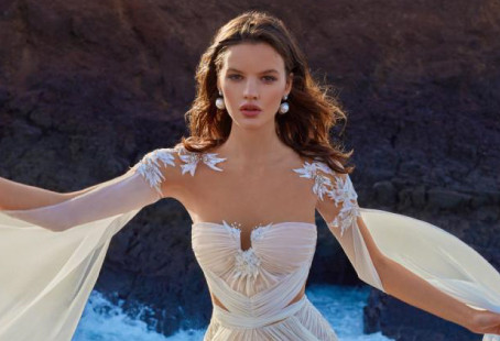 Events | Galia Lahav Florence by Night and GALA V Trunk Show