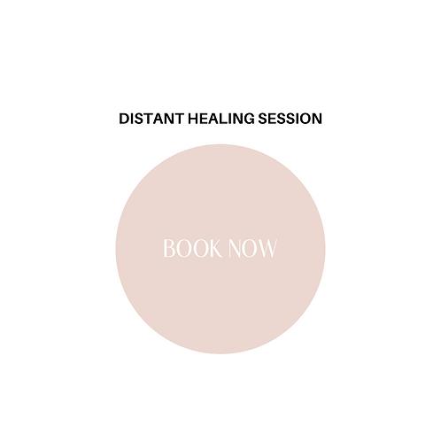 60 Minute Shaman/Reiki Healing Distant Session