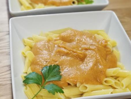 Vegan Mac n Cheese [All Veggies] xoxo Mindie
