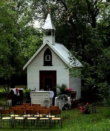 Little White Chapel Weddings