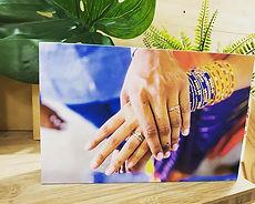 Happy Engagement 💍  #memoryblocksingapo
