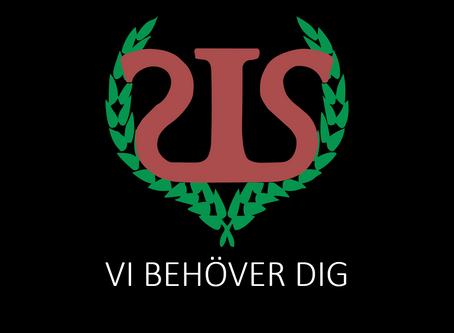 Sektionen, medlemskap och nomineringsinfo
