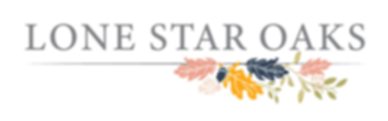 Lone Star Oaks - Logo - primary - color.