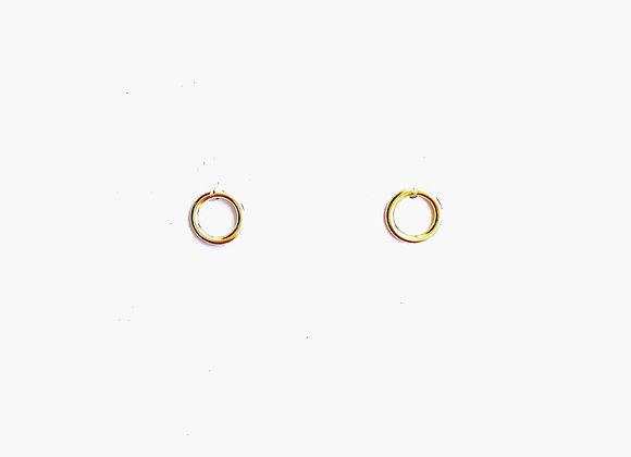 Mini Circle oro