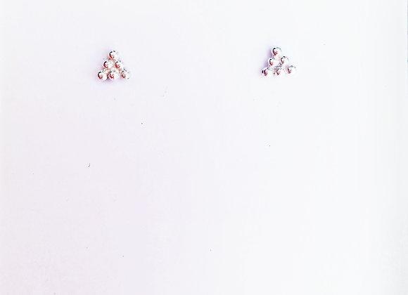 Mini Pyramid plata