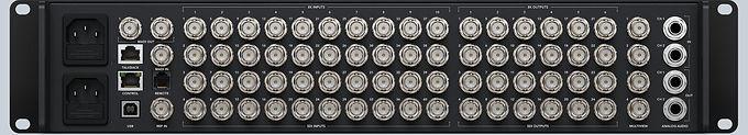 ATEM Constellation 8K Switcher
