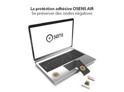 La Protection adhésive Osens