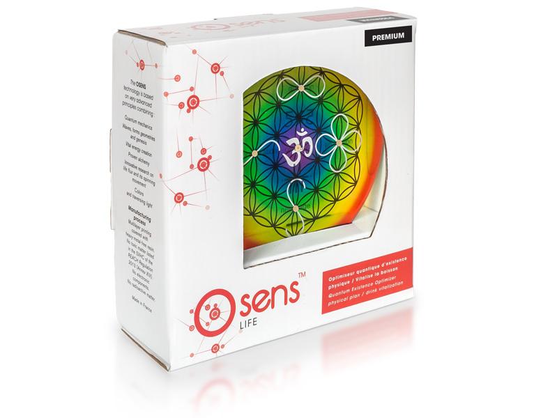 OSENS - Disque Premium