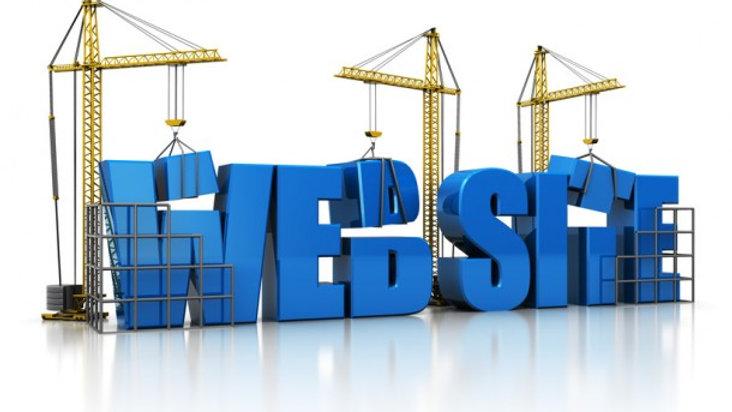 Basic Website Building