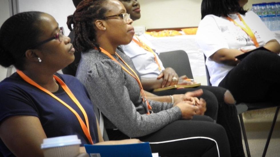 3 Month Mentorship Programme