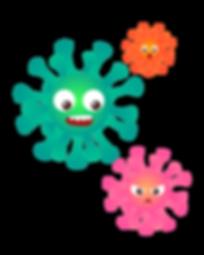 —Pngtree—vector_free_buckle_cartoon_viru