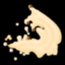—Pngtree—milk_tea_splash_illustration_46
