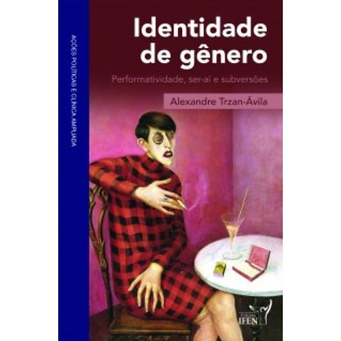 Livro Identidade de Gênero