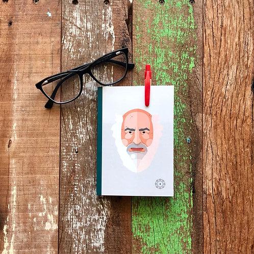 Caderno de Bolso aware Centro de Gestalt-Terapia