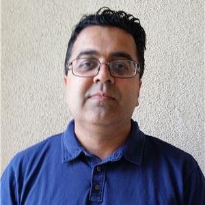 ASH KHANNA