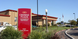 Crowne Plaza Sacramento Northeast